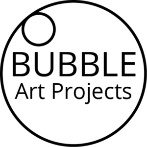 Bubble Art Projects